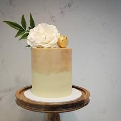Small Wedding Cake Ideas Sussex