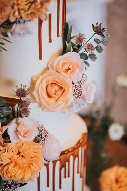 Sussex Wedding Cakes
