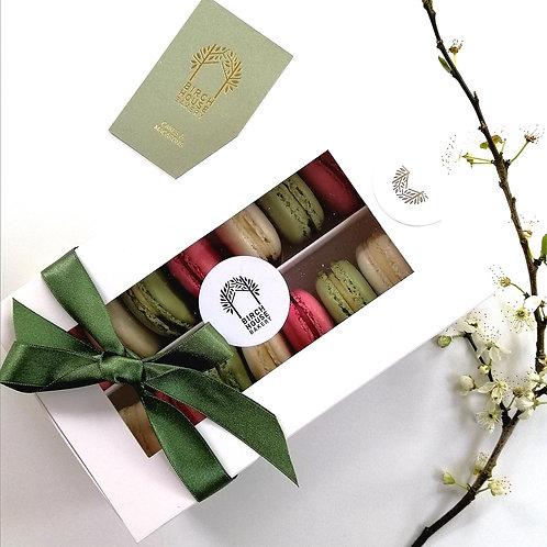Macaron Gift Box of 14