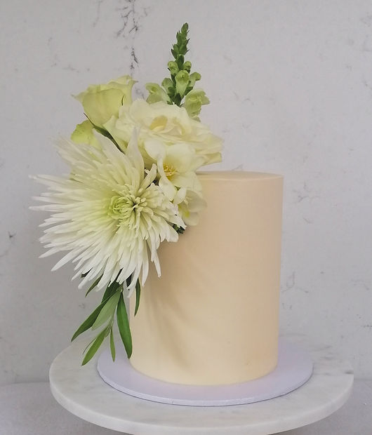 Wedding Cake Sussex