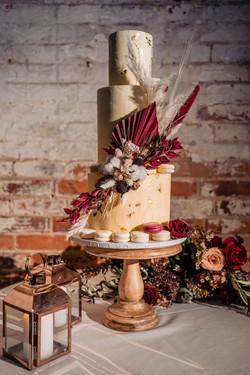 Sussex Wedding Cake