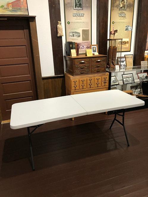 Table Rental