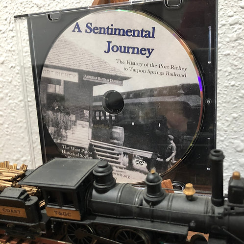 Sentimental Journey DVD