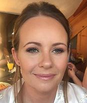 bridal Makeup artist exeter