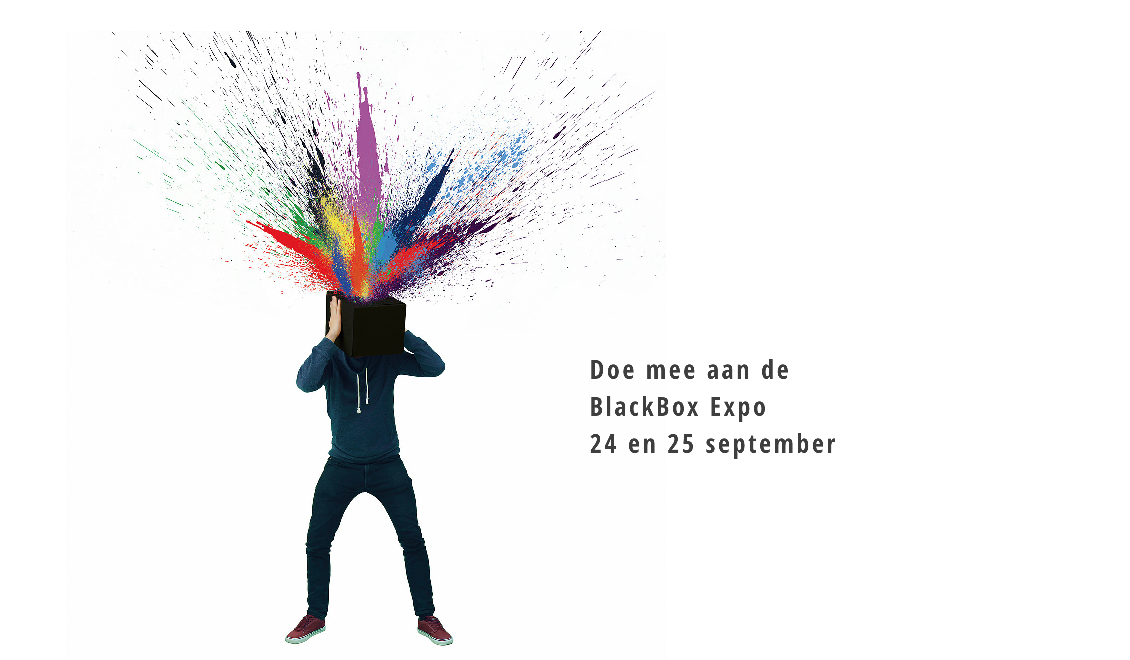 BlackBox Kunst