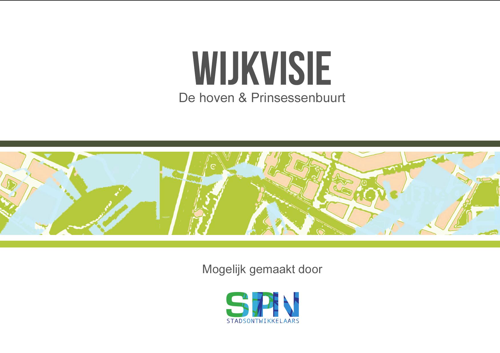 Wijkvisie Leiden Noord