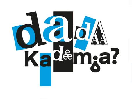 Dadakademia, de eerste kunst&filosofie academie in Leiden...