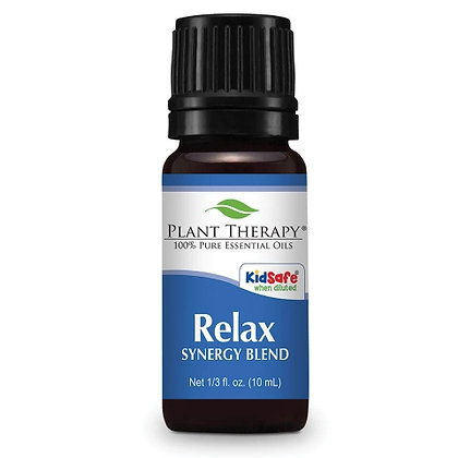 Relax Synergy