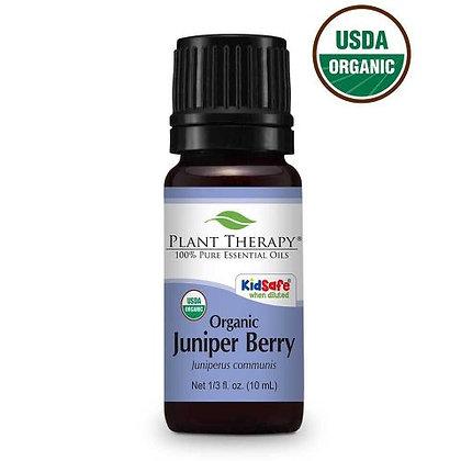 Juniper Berry Essential Oil- Organic