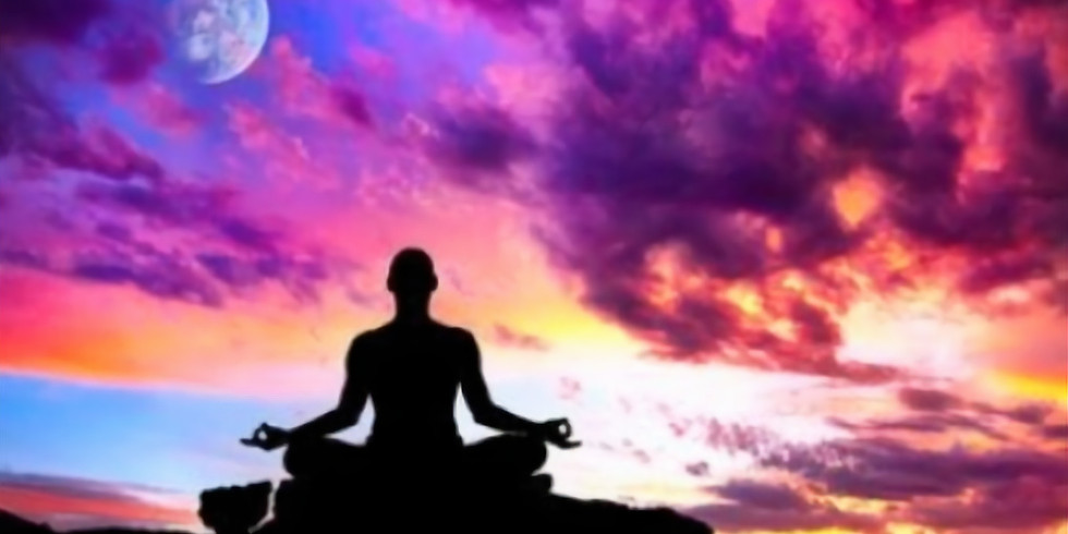Energy Awareness - Meditation With Angel-Online Guided Class