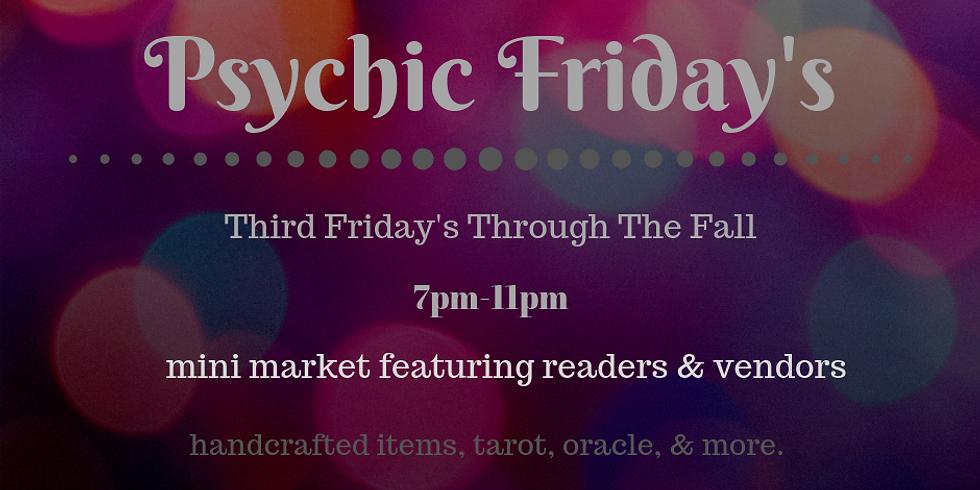 Psychic Friday's