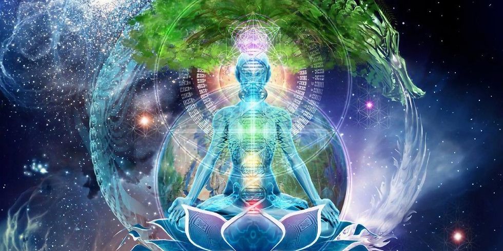 Moving Energy- Empath Self Care