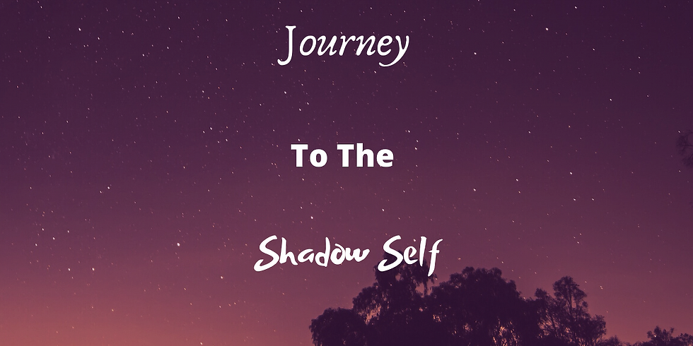Journey To The Shadow Self