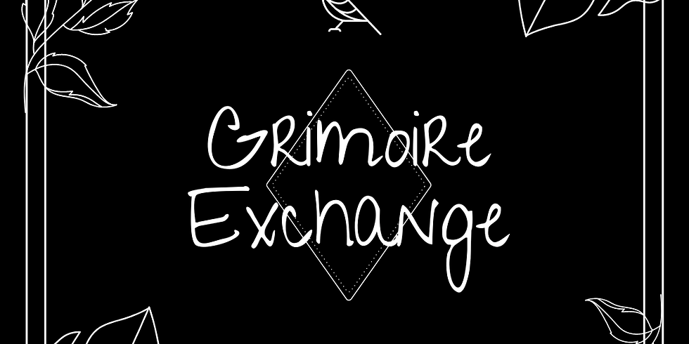 Grimoire Exchange