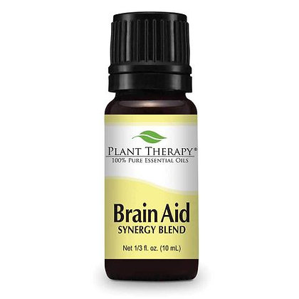 Brain Aid Synergy