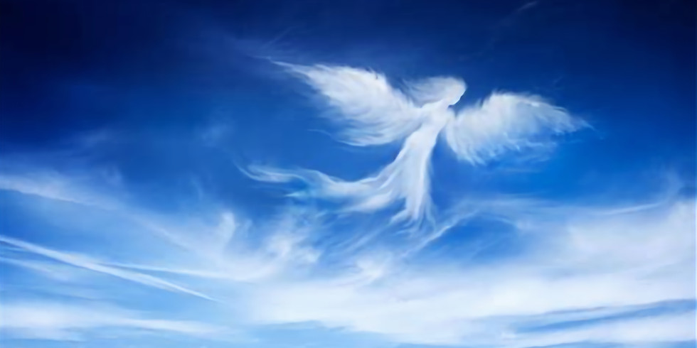 Angel Connections- Learning how to connect with Angels
