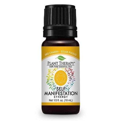Self Manifestation (Solar Plexus Chakra)