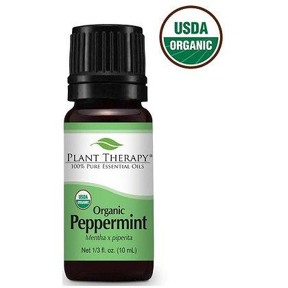 Peppermint Essential Oil- Organic