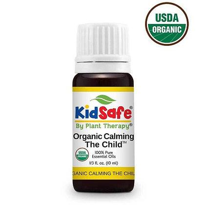Calming The Child- Organic
