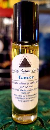 Cancer Astrology EO Blend