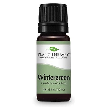 Wintergreen-organic