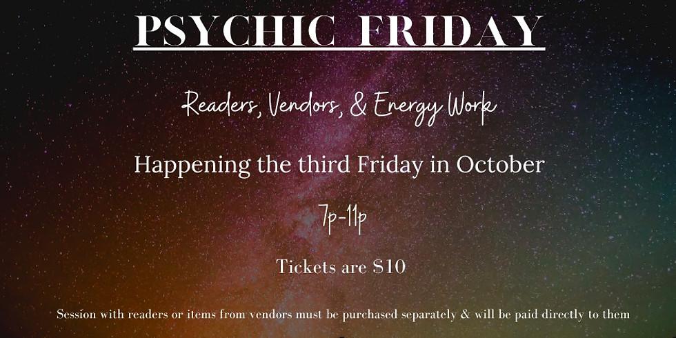 Psychic Friday