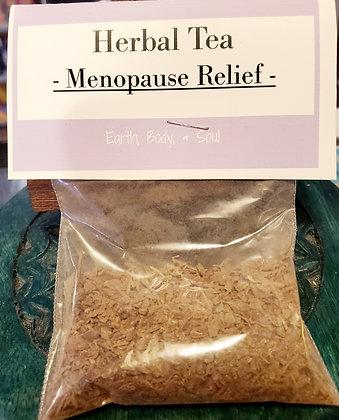 Menopause Herbal Tea