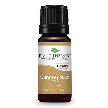 Caraway Seed CO2 Extract