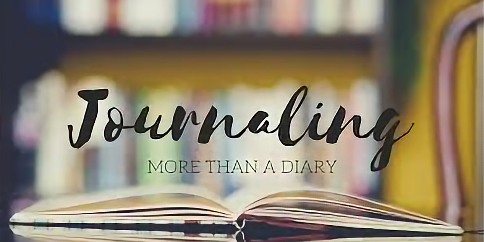 Soul Writing- An Introduction Into Journaling