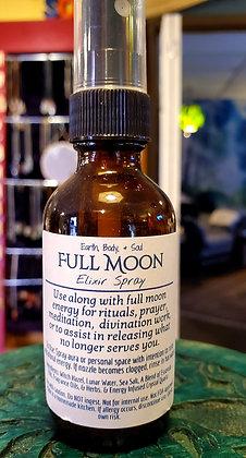 Full Moon Elixir Spray