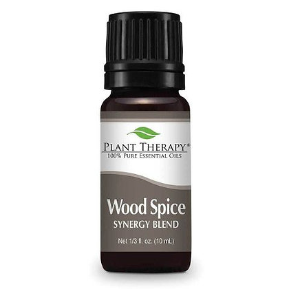 Wood Spice