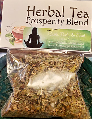 Prosperity Herbal Tea