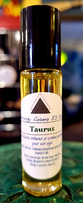 Taurus Astrology EO Blend