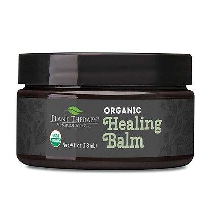 Organic Healing Balm - 4oz