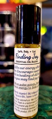 Finding Joy EO Blend