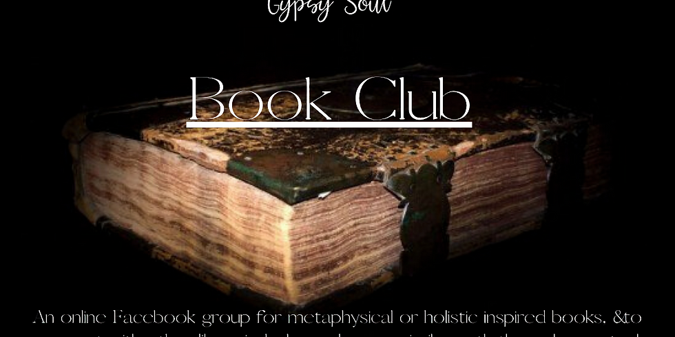 Book Club Online Chat Meet Up - Non-Fiction