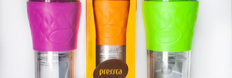Cafeteira Portátil Pressca - 350ml