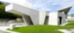construction bureaux fontaine maçonnerie béton armé SMBA archicom4 amroc architectes Marc Girard