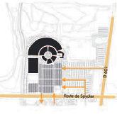 Centre commercial Immochan Grande Synthe Dunkerque Archicom4 Patriarche Thomas Maniaque