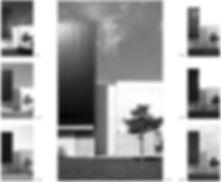 Photographie architecture reportage MC2 Cargo Grenoble béton Archicom4 Thomas Maniaque