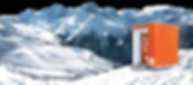 Illustration 3D perspective perspectiviste grenoble Archicom4 Thomas Maniaque