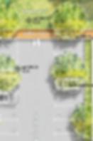 Etude d'aménagement urbain du centre hospitalier de Chambéry