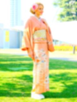 portrait, photography, tokyo, clara bodin, yukata, kimono, japan