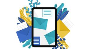 So hilft dir aBusiness, die tägliche E-Mail-Flut in den Griff zu bekommen