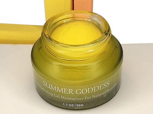 Summer Goddess Hydrating Gel Moisturizer
