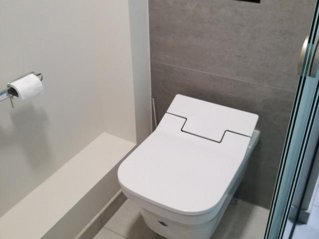 Sanitäranlage modernisieren