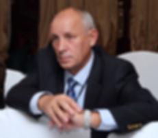 Профессор Юрий Шулев