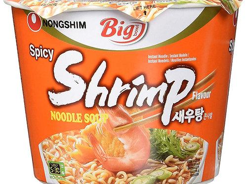 Instant Noodles (Shrimp) 115g