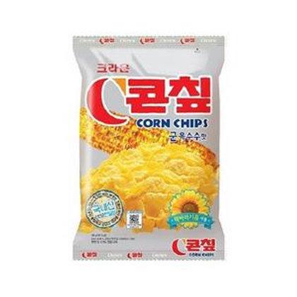 Corn Chips 148g