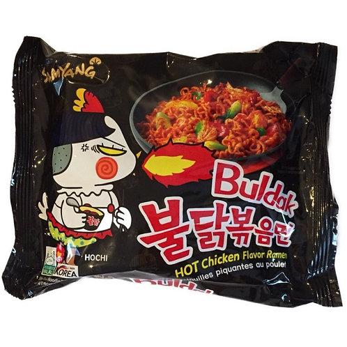 Fire Noodles 140g
